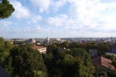 Pouť do Říma - pondělí