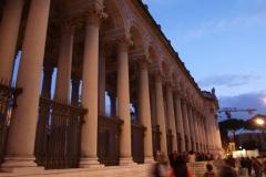 Pouť do Říma - středa
