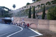 Pouť do Říma - pátek