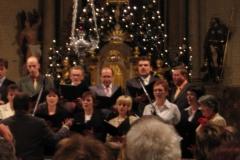 Vánoční koncert Nikolčice