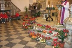 Přípravy na advent