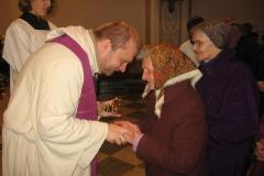 Pomazání nemocných 2008