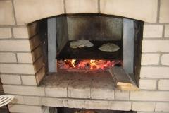 Pečení bramborových placků