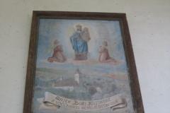 Obraz z Křtin