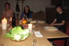 Sederová večeře