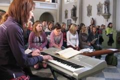 Modlitba breviáře
