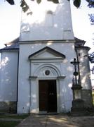 Divácký kostel