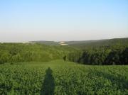 Líchy - pohled od západu