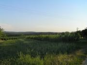 Líchy - pohled od východu