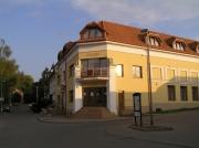 SD Orlovna - hlavní vchod