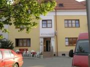 SD Orlovna - restaurace