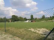 Sportovní areál - hřiště