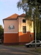 Stará škola - znak